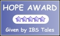 IBS Tales Hope Award